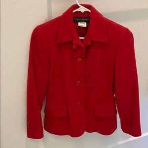 Harve Benard Women's wool blazer